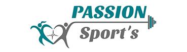 Passion Sport's Nossen Logo