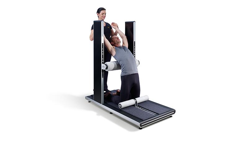FLEXX Zirkel Brusttraining im Fitnessstudio Nossen