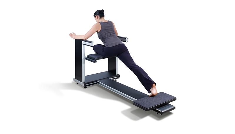 FLEXX Gluteus im Fitnessstudio Nossen