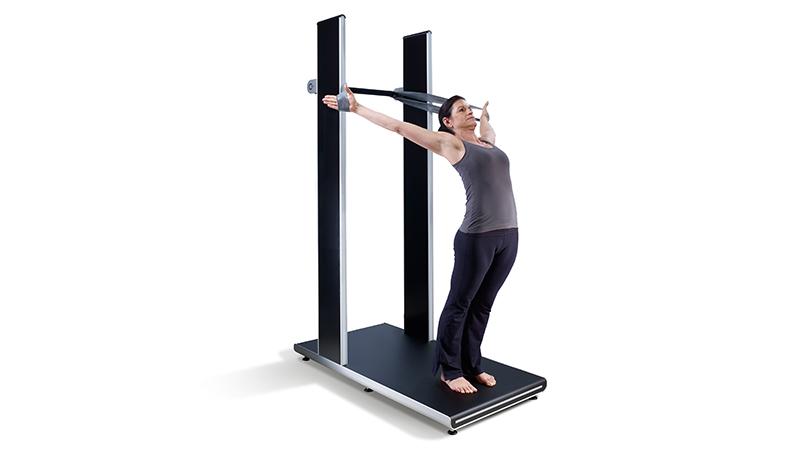 FLEXX Gerät Sprossenwand im Fitnessstudio Nossen