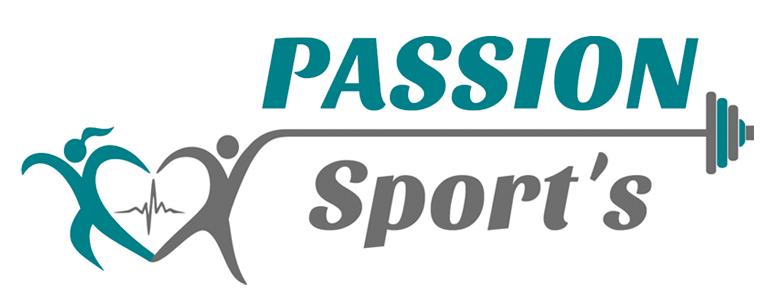 PASSION Sport's Logo