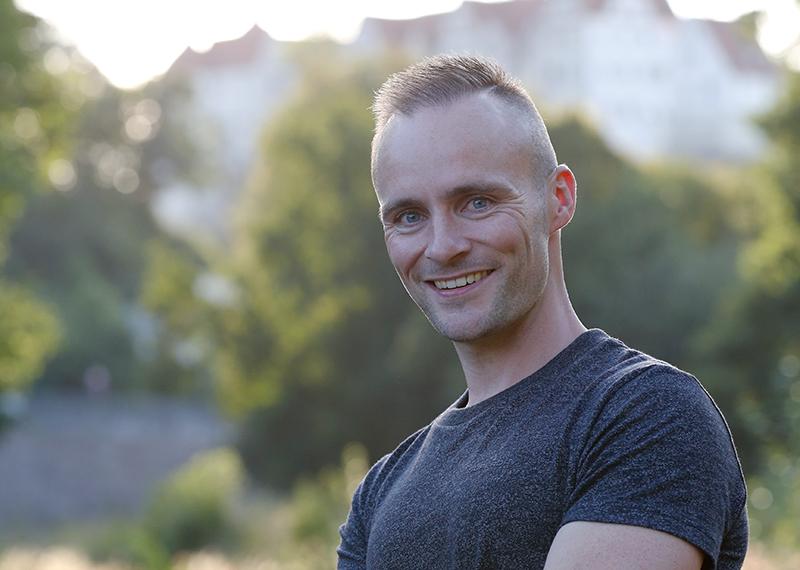 Martin Zimmermann | PASSION Sport's Nossen