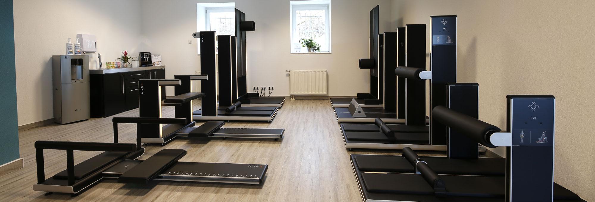 FLE-XX Training im Fitnessstudio Nossen | PASSION Sport's