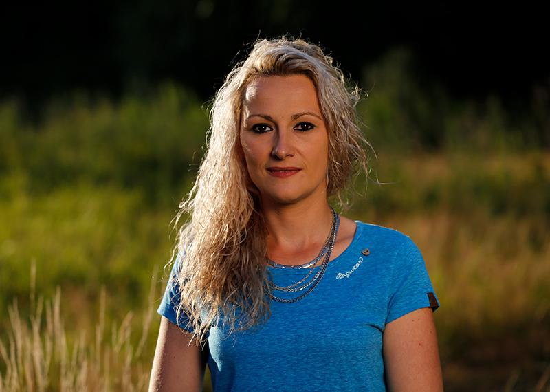 Tina Zimmermann | PASSION Sport's Nossen